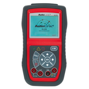 al539b eobd electrical and battery tester